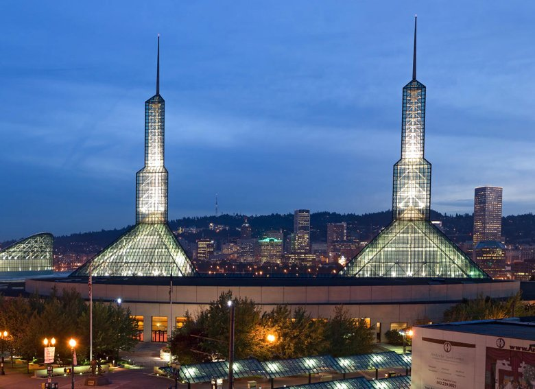 Portland Convention Center